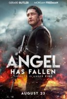 Kod Adı: Angel (Türkçe Dublaj)
