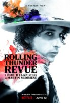 Rolling Thunder Revue: A Bob Dylan Story by Martin Scorsese izle