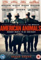 Amerikan Soygunu – American Animals izle