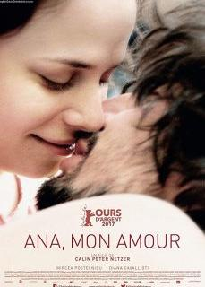 Ana Mon Amor Sex Filmi İzle