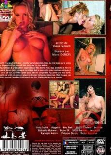 Miss Monti +18 Film HD İzle
