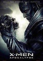 X-Men Apocalypse HD İzle