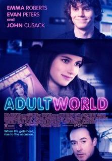 Adult World izle | 720p