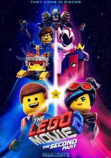 Lego Filmi 2 izle | 720p