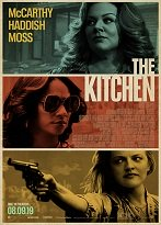 The Kitchen Full HD İzle | HD