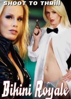 Bikini Royal Lezbiyen Erotik Filmi İzle | HD