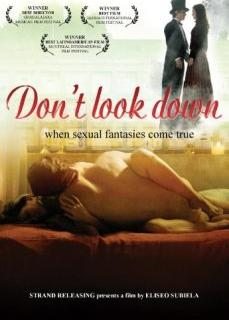 Don't Look Down Erotik Film İzle   HD