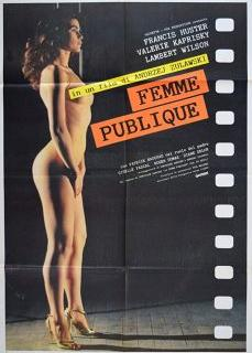 La Femme Publique Herkezin Kadını sex film izle   HD