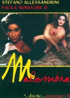 Malombra +18 Film Full HD İzle | HD