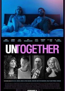 Untogether +18 Film İzle | HD