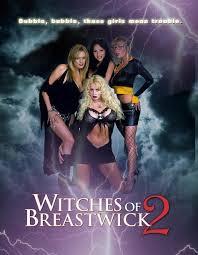 The Witches of Breast Wick 2 izle Yabancı Erotik Filmi