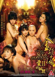 Jin ping mei er ai de nu li 2009 Çin Erotik İzle hd izle