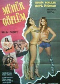 Ali Babanın Çiftliği (Mühür Gözlüm) 1978 Erotik Yeşilçam Filmi İzle full izle