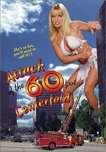 Attack Of The 60 Foot Centerfold / Yabancı Erotik Filmi izle tek part izle