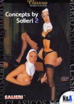 Manastırda Rahibe +18 Azgın Kadınların Erotik Filmini izle full izle