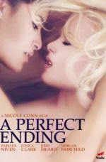 A Perfect Ending Lezbiyen Evli Kadın Escort Kızla Erotik Film hd izle