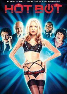 Hot Bot Amerikan Erotik film İzle full izle