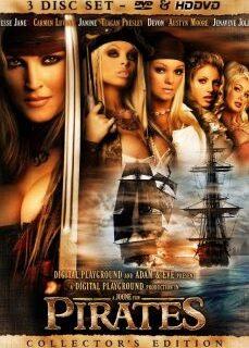 Pirates Erotic Film izle Korsanların Erotik Filmleri tek part izle